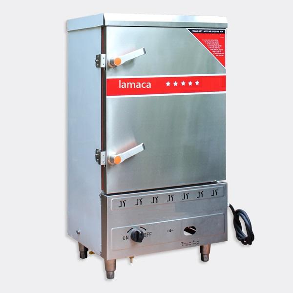 Tủ nấu cơm gas 12 khay
