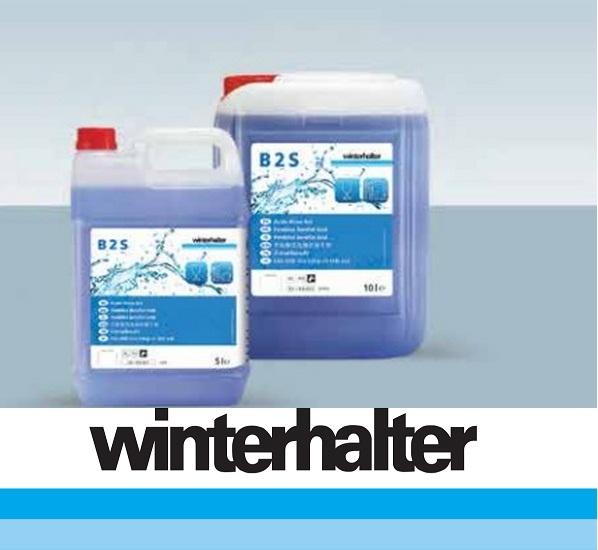 Hóa chất rửa Winterhalter F2