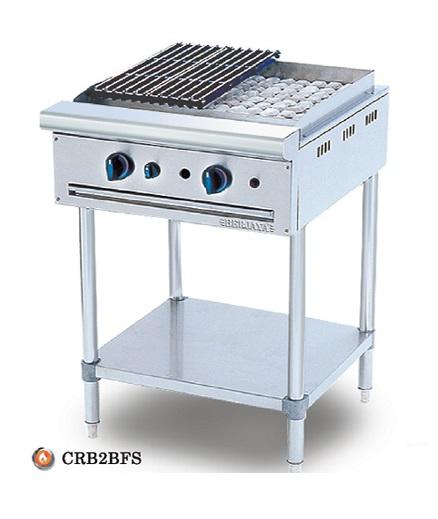 Bếp nướng than nhân tạo Berjaya
