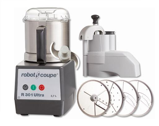 Máy cắt rau củ Robot Coupe