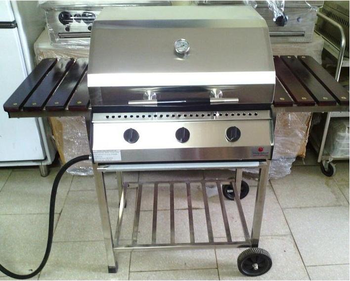 Lò nướng BBQ