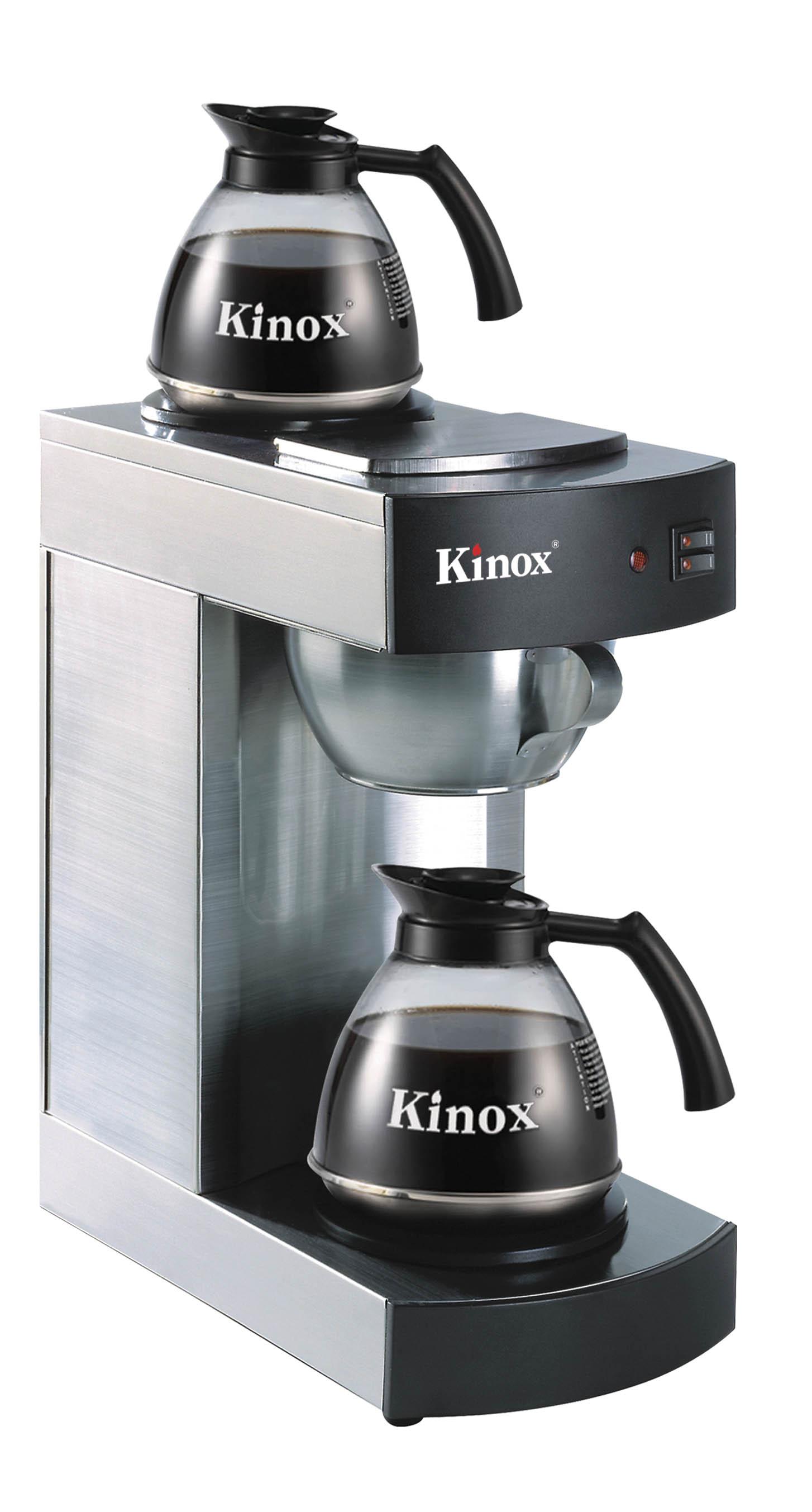 Máy pha cà phê Kinox, Coffee Brewer 3304 RX