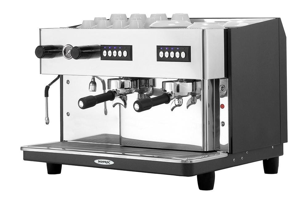 Máy pha cà phê monroc