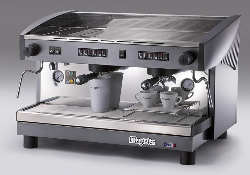 Máy pha Cà phê Magister STILO ES100