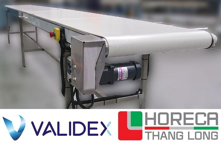 Băng tải Validex