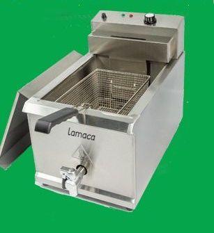 Bếp chiên dầu Lamaca - 8 Lít