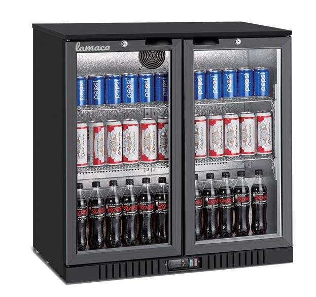 Tủ lạnh nước ngọt quầy Bar