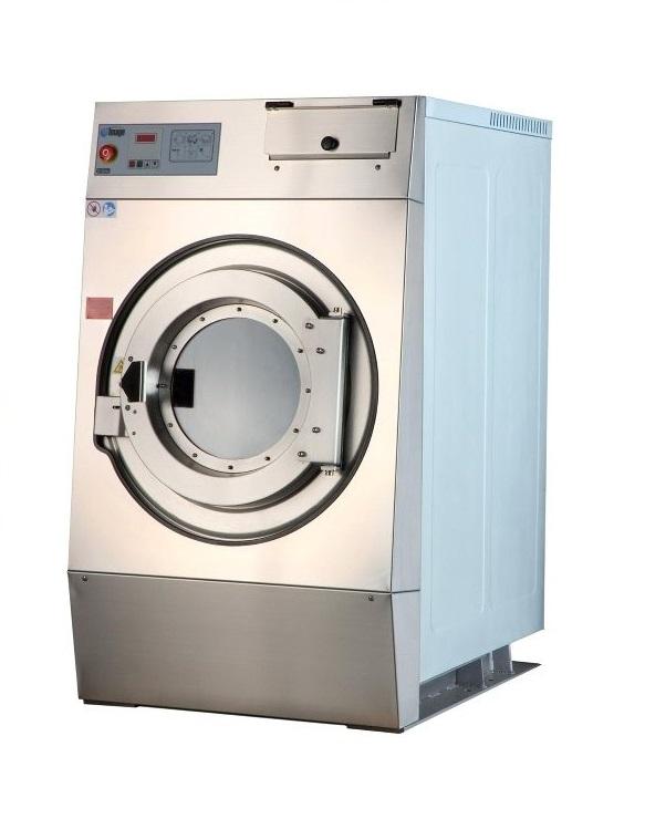 Máy giặt vắt công nghiệp 27kg Image HE60