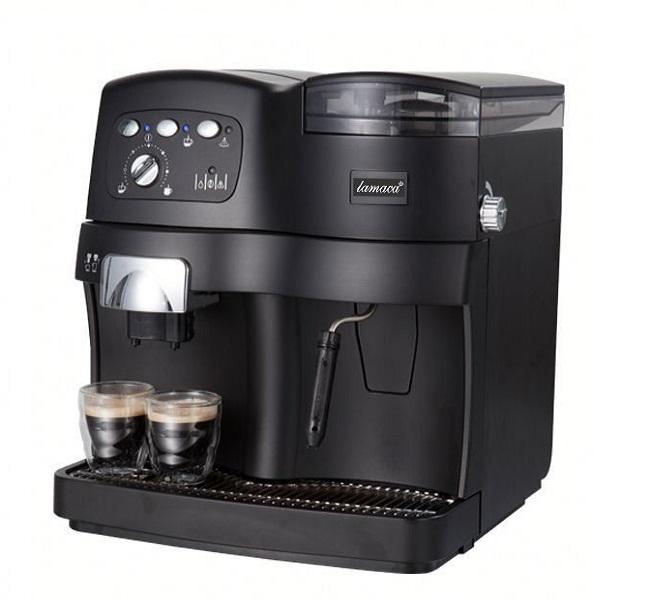 Máy cà phê cho văn phòng