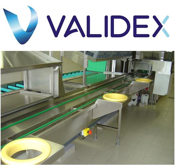 Băng tải công nghiệp Validex