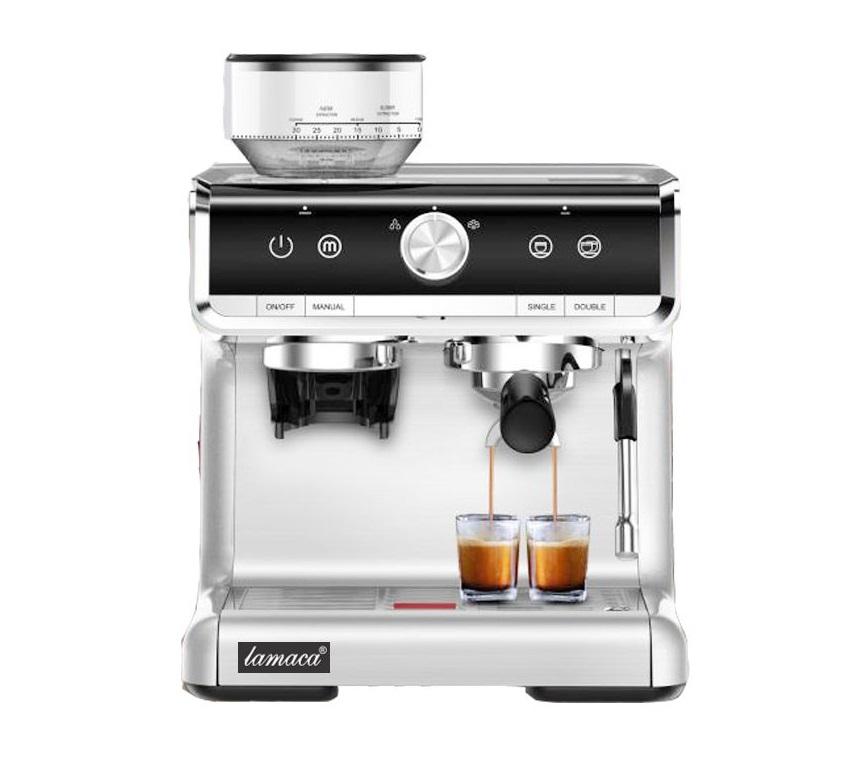 Máy cà phê V6A Lamaca