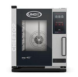 Lò nướng Unox XECC-0523-E1RM
