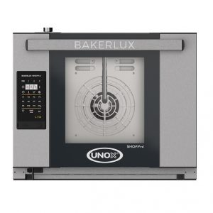 Lò nướng bánh UNOX XEFT-04HS-ELDV